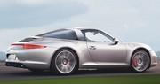 Porsche 911 Targa 2014 : Nostalgie de façade