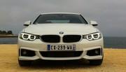 Essai BMW 428 i, élégance et performance ?