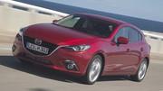 Essai Mazda3 2.2 SKYACTIV-D 150 ch : Révolution nippone