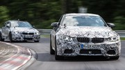 Le moteur des BMW M3 et M4 dévoilé : un 6 cylindres de 430 ch pour les M3 et M4