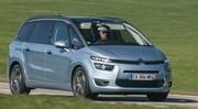 Essai Citroën C4 Grand Picasso BlueHDi : Il hausse le ton