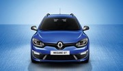 La future Renault Mégane prévue pour 2015 et déclinée en crossover
