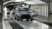 Citroën débute la commercialisation de la DS5 Made in China
