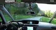 Emission Automoto : 4C; D8 GTO; C4 Grand Picasso
