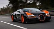 Smart et Bugatti Veyron : les plus gros déficits de l'industrie automobile