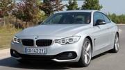 Essai BMW Série 4 Coupé : une version 428i Sport très plaisante