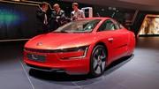 Volkswagen XL Sport : un moteur Ducati et 190 ch pour le XL1