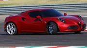 Essai Alfa Romeo 4C : une mini supercar