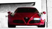 Essai Alfa Romeo 4C 2013 : la petite bombinette