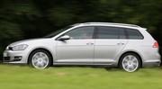 Essai Volkswagen Golf SW 2.0 TDI 150 DSG Carat : Opération cargo