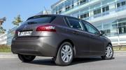 Essai Peugeot 308 HDi 92 (2013) : Les bienfaits du régime