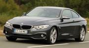 Essai BMW 420d : Grand tourisme