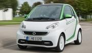 Essai Smart Fortwo Cabrio Electric Drive : Open Air pur