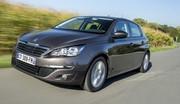 Nouvelle Peugeot 308 : déjà plus de 6000 commandes en France