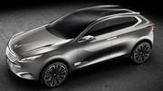 Peugeot 6008 Concept : présentation au prochain Salon de Pékin ?