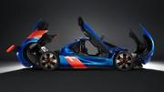 Future Alpine: 1100 kg et entre 250 ch et 300 ch