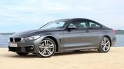 Essai BMW Série 4 Coupé : nouvelle ère