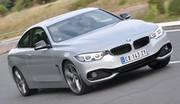 Essai BMW Série 4 : bourgeoise et distinguée