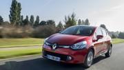 Essai de la Renault Clio dCi 90 à boîte EDC
