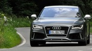 Essai Audi RS7 : la plus originale