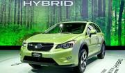 Subaru XV hybride, ou la difficulté de convaincre de l'hybride léger