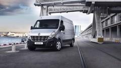 Renault : une aide de 20,5 millions d'euros pour le développement d'utilitaires à moteur hybride