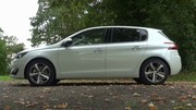 Essai Peugeot 308 1.6 THP 155 (2013)