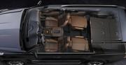 Cadillac Escalade : le SUV favori des rappeurs fait sa mue