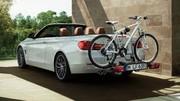 BMW Série 4 Cabriolet 2014 : premières photos officielles... en fuite