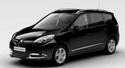 Renault Scénic Lounge: une série limitée à partir de 27200 euros