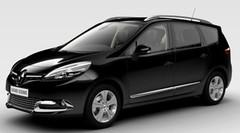 Série Lounge pour Renault Scénic et Grand Scénic