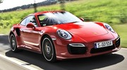 Essai Porsche 911 Turbo S : Sacrée machine !