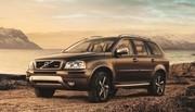 Volvo lance la série spéciale Signature Edition pour la fin de carrière du XC90