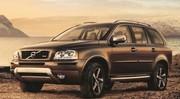 Série spéciale : Volvo XC90 Signature Edition