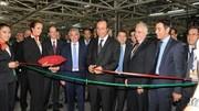 Une deuxième ligne pour l'usine marocaine de Renault Dacia à Tanger