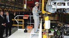 Renault double la capacité de son usine de Tanger