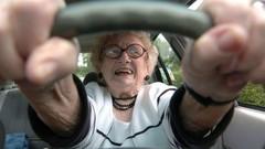 Le comportement des femmes au volant est loin d'être exemplaire