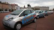 Bluely : Quand Autolib' débarque à Lyon