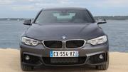 BMW présentera une Série 4 hybride au salon de Los Angeles
