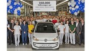 Volkswagen : 250.000 Up! en circulation