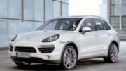 Porsche Macan 2014 : premier teaser photo et vidéo
