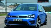 Prix Volkswagen Golf R 2014 : la barre des 40000 € est franchie