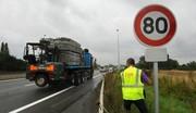 Sécurité routière : vers une limite à 80 km/h sur les routes secondaires ?