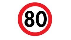 Réduction de la limitation de vitesse à 80 km/h : le débat fait rage