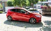 Essai Ford Fiesta ST : L'héritière ?