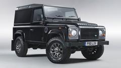 Land Rover : le Defender ne sera plus produit en 2015