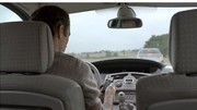 Une campagne choc contre l'usage du smartphone au volant