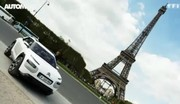 Emission Automoto : Citroën Cactus, Panamera hybride, A3 berline