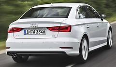 Essai Audi A3 Berline 2.0 TDI 150 Quattro S line : L'Anti-CLA