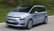 Essai Citroën Grand C4 Picasso : La route en grand